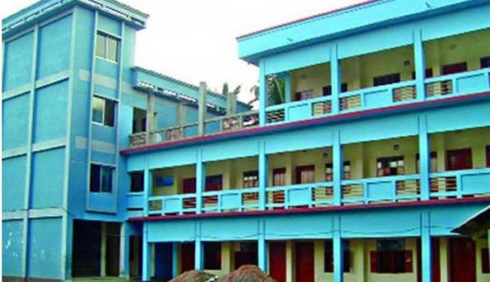 শতবর্ষের ঈশ্বরগঞ্জ বিশ্বেশ্বরী পাইলট উচ্চ বিদ্যালয়